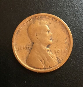 1919 P LINCOLN WHEAT CENT 2415 SHIPS FREE