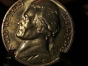 1975 P .05  ERROR COIN DOUBLING LIBERTY  DATE REV U STATES 5STEEPS