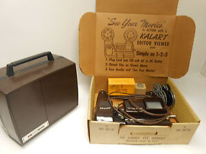 working gaf 1333 8mm super 8mm movie