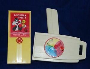 1973 fisher price movie viewer 460