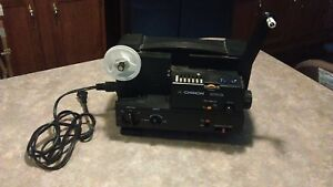 chinon 4000gl variable speed 8 super 8