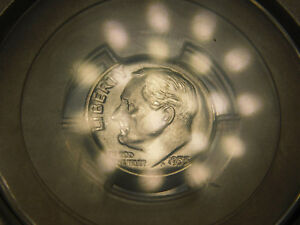 Click now to see the BUY IT NOW Price! 1955 SILVER ROOSEVELT DIME CERTIFIED PCGS SUPERB GEM MS67 FB  PQ SPECIMEN