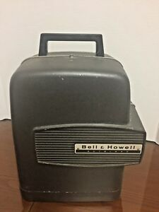 bell howell autoload 346a super eight 8mm