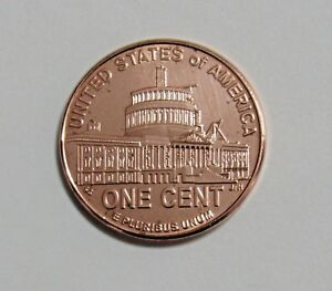 2009 1C LINCOLN PRESIDENCY RD LINCOLN CENT   UNCIRCULATED   FROM MINT ROLL