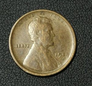 Click now to see the BUY IT NOW Price! 1909 S LINCOLN WHEAT CENT PENNY