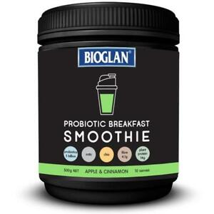 Bioglan Breakfast Smoothie Apple & Cinnamon 500g Exclusive