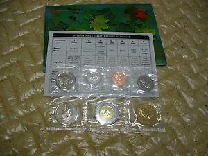 Click now to see the BUY IT NOW Price! 2003  CANADA   PROOF  LIKE SET  COINS  DOLLAR  HALF DOLLAR  QUARTER  DIME NICKEL