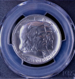 1936 50C LONG ISLAND COMMEMORATIVE HALF DOLLAR UNCIRCULATED PCGS MS 63 82121840