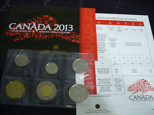 Click now to see the BUY IT NOW Price! 2013   CANADA   PROOF LIKE  SET   TOONIE  DOLLAR HALF QUARTER DIME  NICKEL