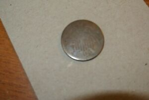 1867 2C UNITED STATES TWO CENT PIECE CULL