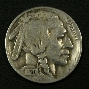 Click now to see the BUY IT NOW Price! 1920 S BUFFALO NICKEL