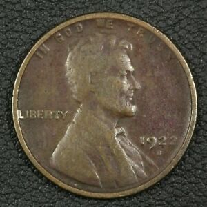Click now to see the BUY IT NOW Price! 1922 D LINCOLN WHEAT CENT COPPER PENNY
