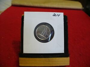 2014  CANADA 10 CENT COIN  DIME  PROOF LIKE  HIGH  GRADE  SEALED  SEE PHOTOS
