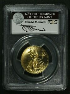 Click now to see the BUY IT NOW Price! 2009 $20 DOUBLE EAGLE ULTRA HIGH RELIEF PCGS MS 69 PL   MERCANTI SIGNATURE
