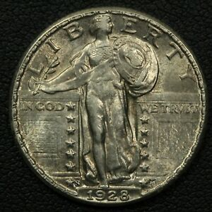 Click now to see the BUY IT NOW Price! 1928 S STANDING LIBERTY SILVER QUARTER