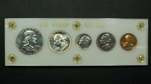 Click now to see the BUY IT NOW Price! 1952 UNITED STATES PROOF SET