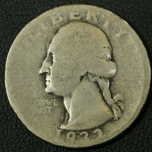 Click now to see the BUY IT NOW Price! 1932 D GEORGE WASHINGTON SILVER QUARTER