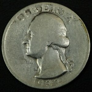 Click now to see the BUY IT NOW Price! 1932 S GEORGE WASHINGTON SILVER QUARTER   CLEANED