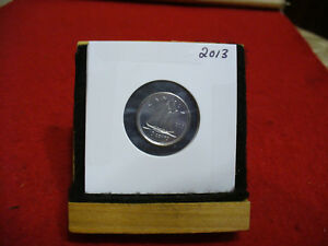 2013  CANADA 10 CENT COIN  DIME  PROOF LIKE  HIGH  GRADE  SEALED  SEE PHOTOS