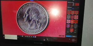 2005 D WASHINGTON STATE QUARTER KANSAS BU 1684