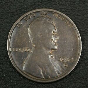 Click now to see the BUY IT NOW Price! 1914 D LINCOLN WHEAT CENT COPPER PENNY