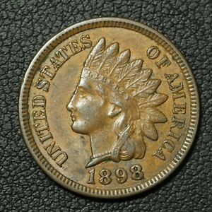 Click now to see the BUY IT NOW Price! 1898 INDIAN HEAD CENT COPPER PENNY