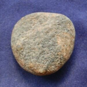 ANCIENT UNCLEANED BRONZE ROMAN COIN