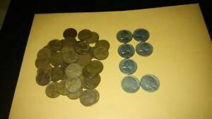 LINCOLN PENNY LOT