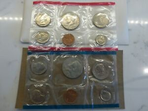 1979 P&D UNITED STATES MINT SET IN OGP  12 COINS  WITH ENVELOPE