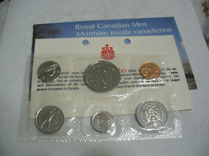 Click now to see the BUY IT NOW Price! 1977  CANADA   PROOF  LIKE SET  COINS  DOLLAR  HALF DOLLAR QUARTER  DIME NICKEL