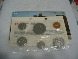 Click now to see the BUY IT NOW Price! 1978  CANADA   PROOF  LIKE SET  COINS  DOLLAR  HALF DOLLAR QUARTER  DIME  A