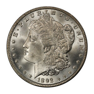 Click now to see the BUY IT NOW Price! 1892 O $1 MORGAN DOLLAR PCGS MS66 3114 4 PQ  CONDITION RARITY  ONLY TWO FINER