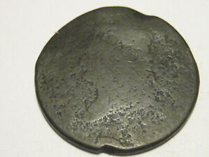 1808 CLASSIC HEAD LARGE CENT CULL