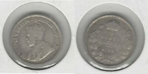 CANADIAN 1914 NICKEL .925 SILVER   TAKE A LOOK
