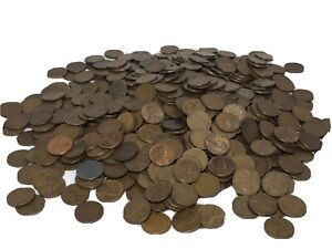 SHIPPING INCLUDED: EARLY WHEAT & INDIAN CENTS LOT   FOR ONE COIN
