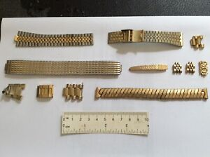 SCRAP FOR GOLD AND OTHER PRECIOUS METALS RECOVERY   112 GRAMMI VINTAGE