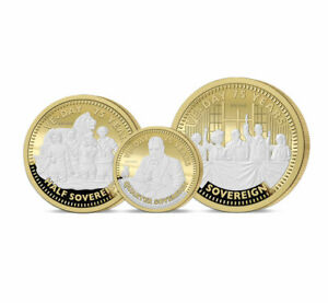 Click now to see the BUY IT NOW Price! THE 2020 VE DAY 75TH ANNIVERSARY GOLD PRESTIGE SOVEREIGN PROOF SET WITH BOOK