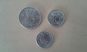 USED   LOT OF 3 COINS CONFEDERATE HELVETICA   SWISS   ITEM FOR COLECCTORS
