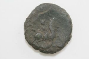 ANCIENT GREECE MOESIA ODESSOS  CA. 300 BC AE 20 MM 6 61 G. GG 13