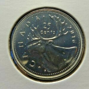 CANADA 2016  25 CENT QUARTER  HEALTH  BU