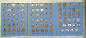61 COIN 1909 1940 LINCOLN WHEAT PENNY CENT    EARLY DATES COLLECTION   432
