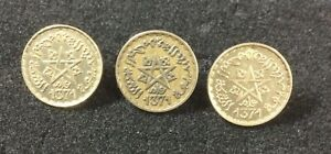 3 COIN LOT