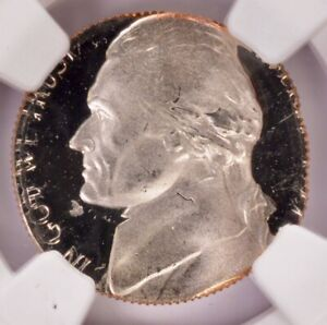 Click now to see the BUY IT NOW Price! NGC 5C 1977 S JEFFERSON NICKEL ON 1977 S DIME DOUBLE DENOMINATION PF68 UCAM