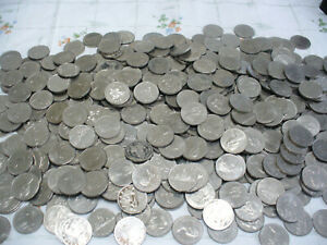 Click now to see the BUY IT NOW Price! 75 CANADA 1$   NICKEL SILVER ONE  DOLLAR  COINS   NICE GRADES     NICKEL DOLLARS