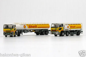tomytec trailer collection 1 150
