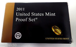 Click now to see the BUY IT NOW Price! 2011 UNITED STATES MINT PROOF SET