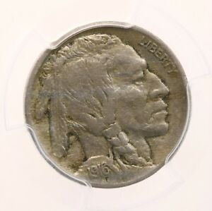 Click now to see the BUY IT NOW Price! 1916 / 16 BUFFALO 5C DOUBLE DIE OBVERSE PCGS CERTIFIED XF40 XF DDO  NICKEL