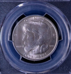 Click now to see the BUY IT NOW Price! 1936 50C ELGIN COMMEMORATIVE HALF DOLLAR UNCIRCULATED PCGS MS 67 34450884