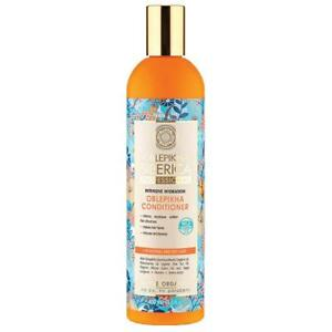 Natura Siberica Oblepikha Intensive Hydration Conditioner 400ml