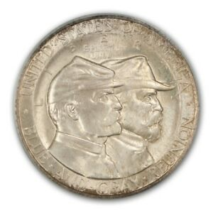 Click now to see the BUY IT NOW Price! GETTYSBURG 1936 50C SILVER COMMEMORATIVE PCGS MS67